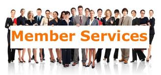 Member Services & Benefits