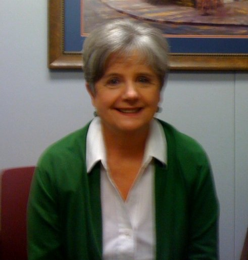 Sheri Satterwhite