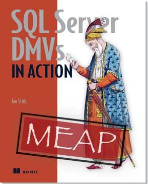 SQLserverDMVs