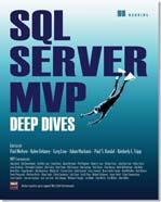 SQLserverMVP