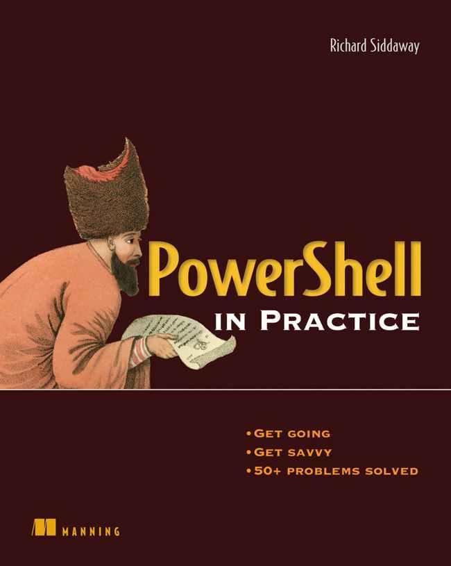 powershellinpractice