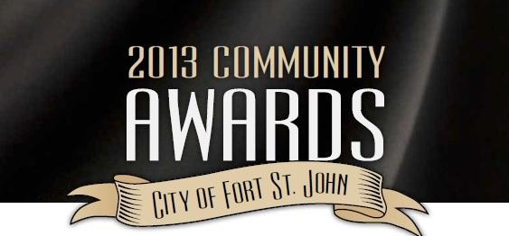 Community Awards Small