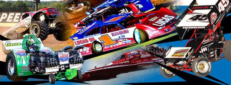 Lorton named Lucas Oil Speedway Assistant General Manager