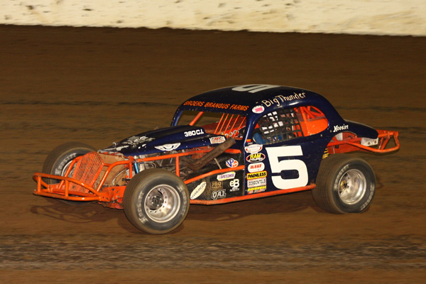 Midwest Outlaw Vintage Action