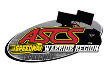 ASCS Warrior Region Logo