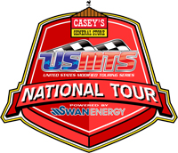 USMTS National Tour Logo