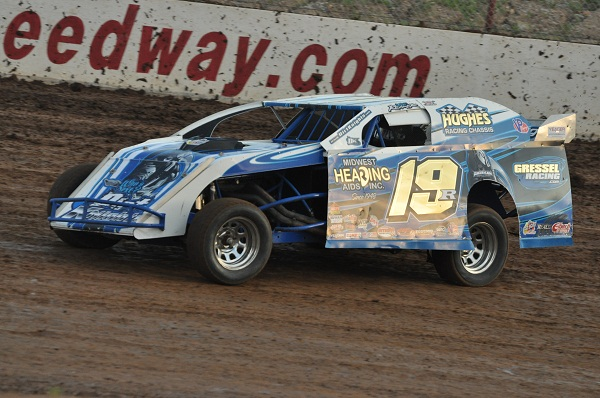 Gustin in Action USMTS