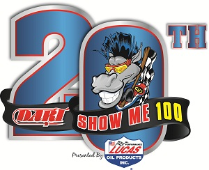 Show Me 100 2012