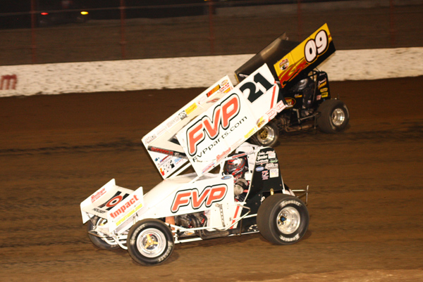 ASCS Warrior Region Action