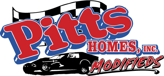 Pitt's Homes Modified Logo