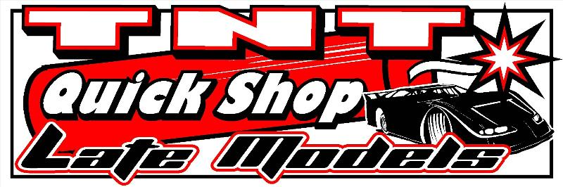 TNT Quick Shop Logo