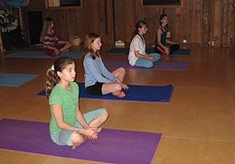 yogaforgirls