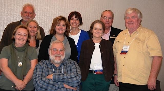 Board Conference 2012