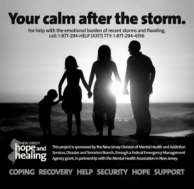 FEMA project ad
