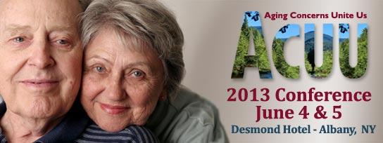 ACUU 2013 banner