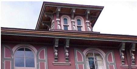 Cape May Architecture