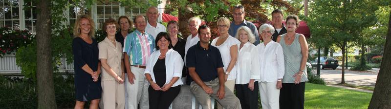 JCR Staff pic