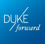 Duke Forward Logo