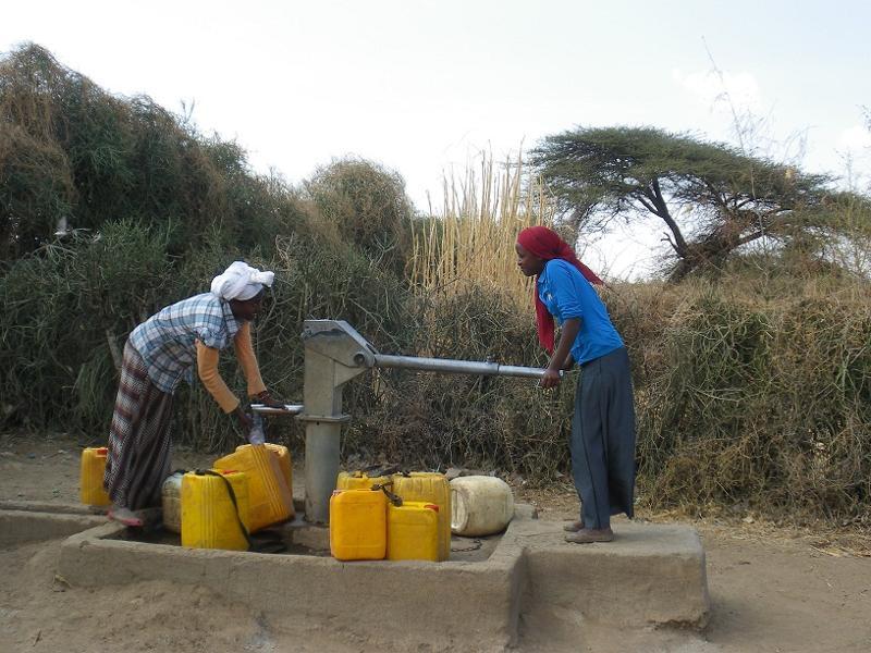 waterpartnership