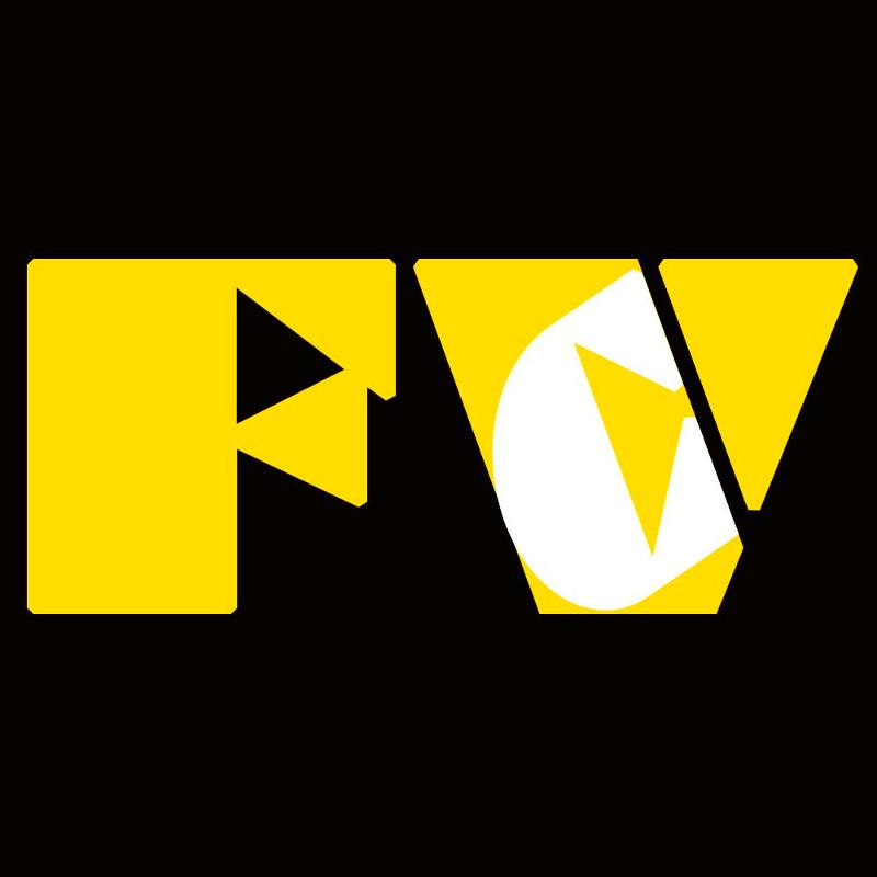 Frontera Visual Nuevo Logo