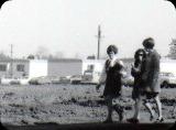 Warner Milne Campus in 1968