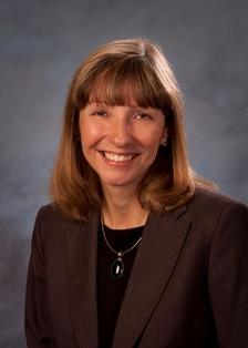 President Joanne Truesdell