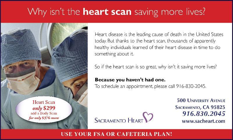 Sac Heart