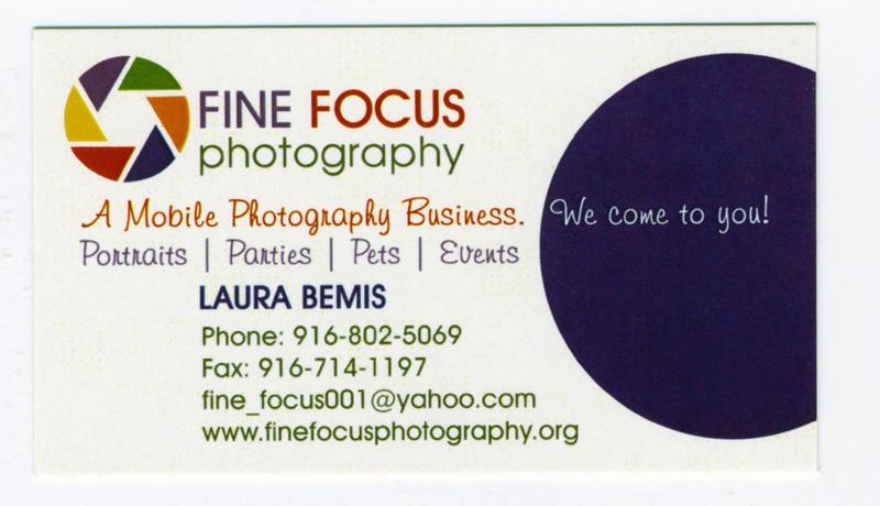 Fine Focus Photography
