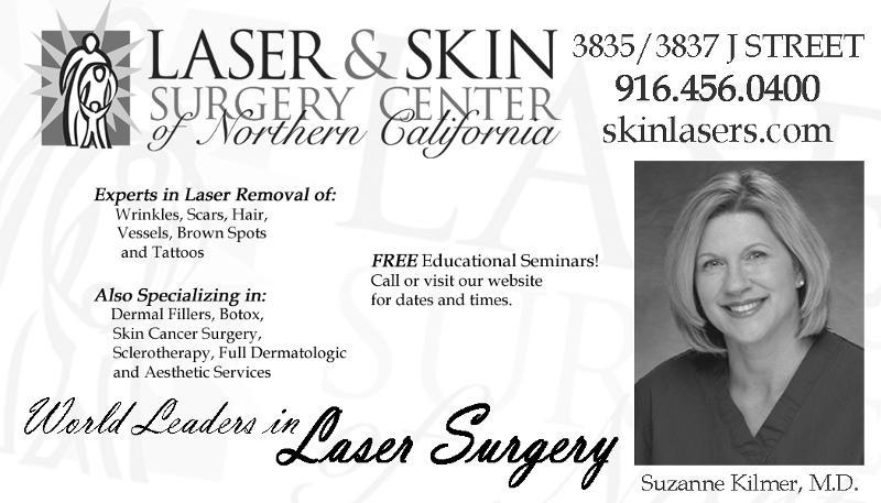 Laser & Skin Surgery Center