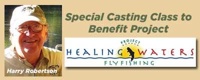Special Casting Class