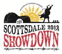 Scottsdale 2013 Showdown