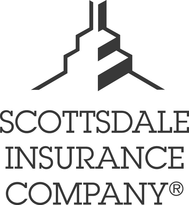 Scottsdale Insurance (stacked)