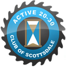 Scottsdale Active 20/30