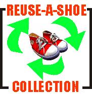 reuse a shoe