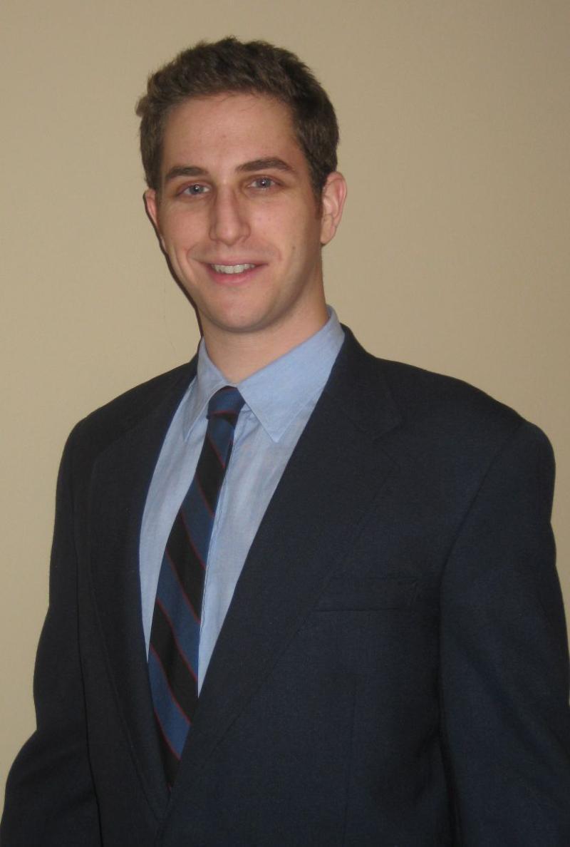 Daniel Obeler
