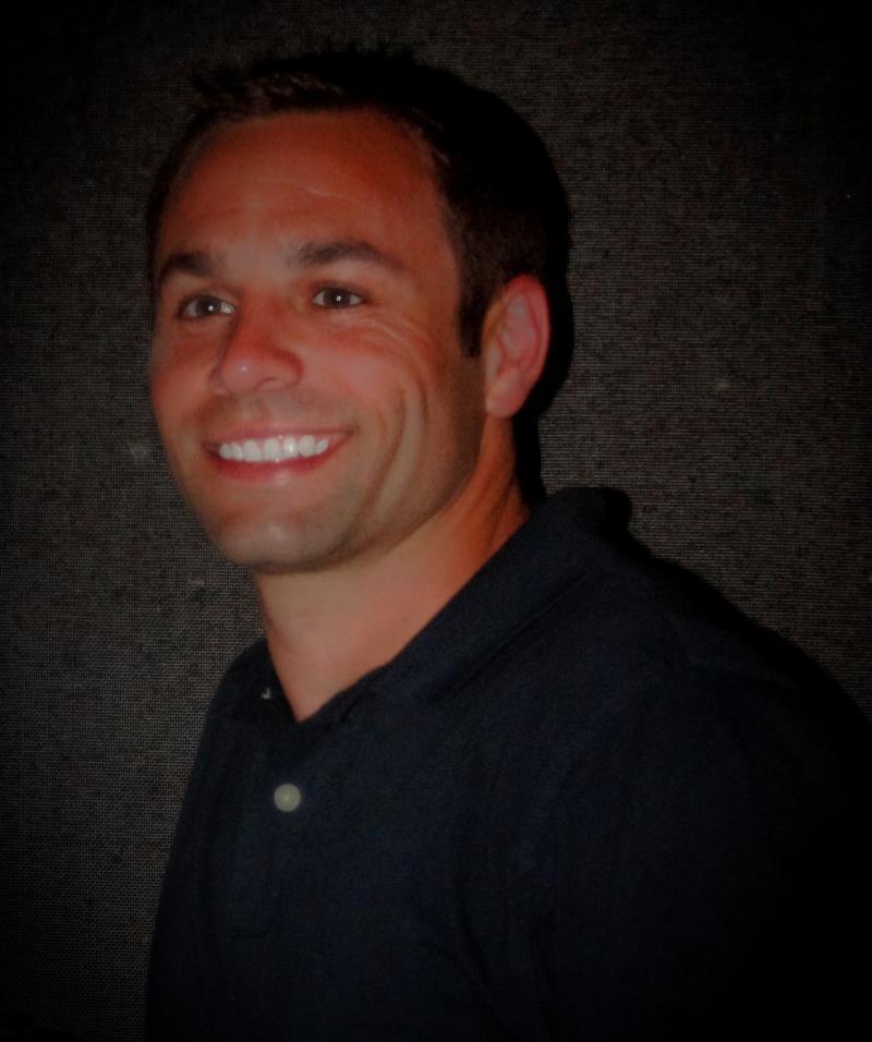 Jeff Larusso