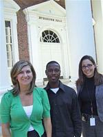 LO Scholarship Recipient 2009