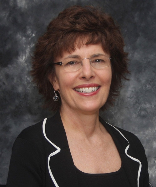 Mary Jo Greil