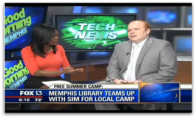 SIM Memphis Chapter Q2 Newsletter - Society for Information Management