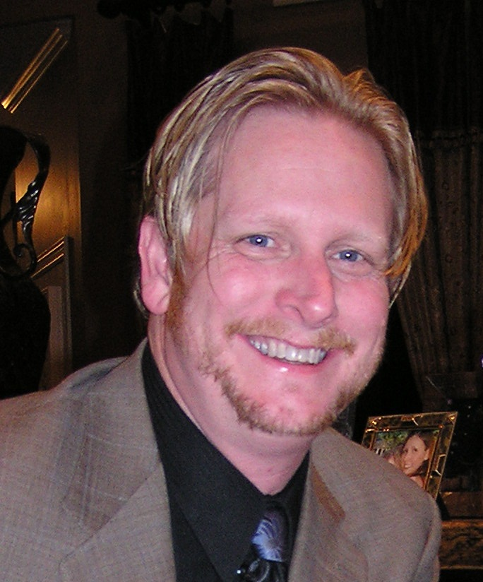 John Vernitti
