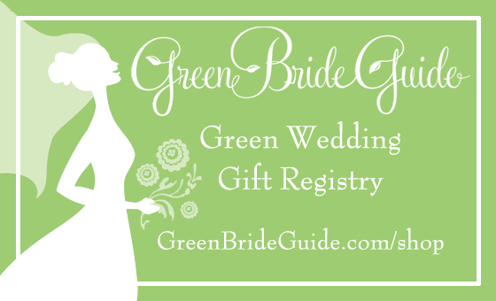 Diy Wedding Gift Registry : ... forget to tell your guests about your Green Wedding Gift Registry
