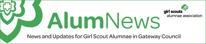 AlumNews Header