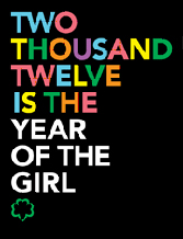 year of the girl