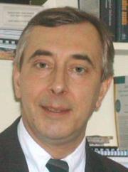 Jean-François Bouilly