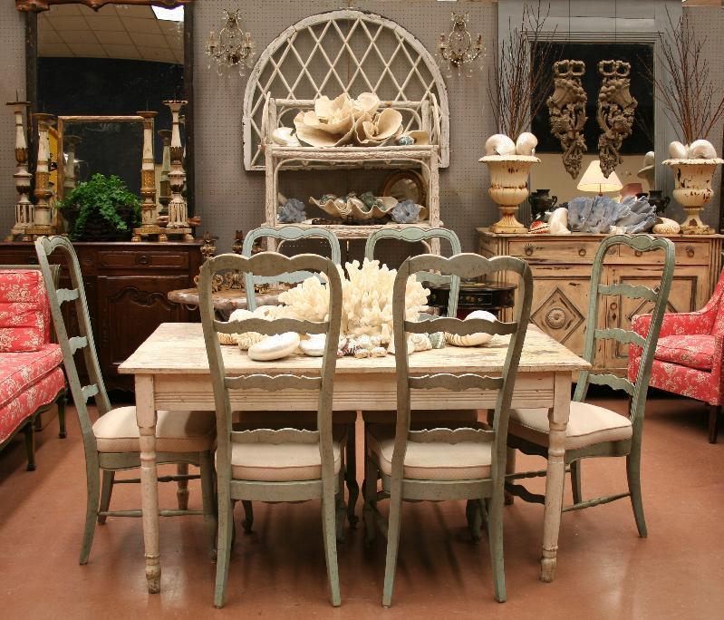 Vickie Kienast Antiques