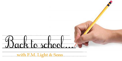 Back to School with F.M. Light and Sons | Western Wear for Over 100 Years in Steamboat Springs, CO