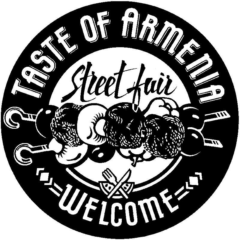 Taste Of Armenia Logo
