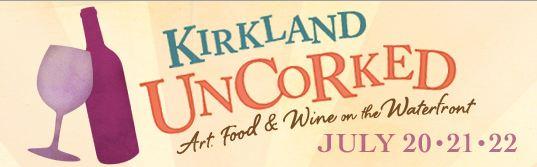 2012 Kirkland Wine & Boat Festival