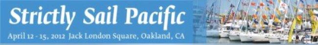 2012 Oakland Boat Show