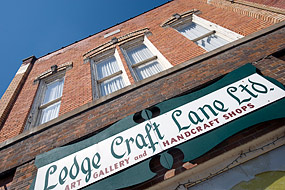 Ledge Craft Store